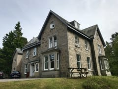 Braemar Youth Hostel