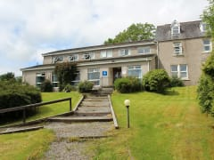 Isle of Skye - Broadford Youth Hostel