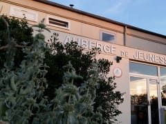 Auberge de jeunesse Hi Poitiers