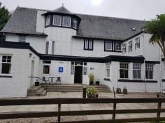 Isle of Arran – Lochranza Youth Hostel