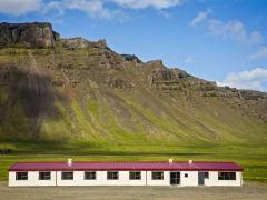 Vagnsstaðir HI Cottages
