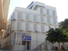 Albergue Loop INN Hostel Cartagena