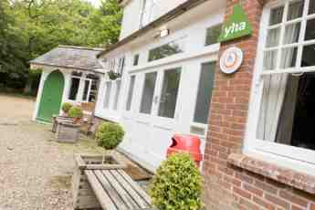 YHA New Forest :