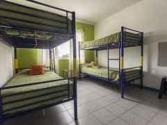 La Serena - Ají Verde Hostel