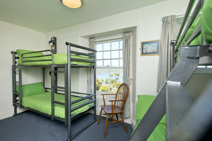 Hostel Cornwall YHA Coverack