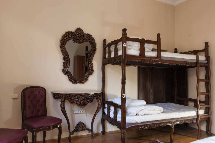 HI Hostels - Istanbul - Chambers of the Boheme