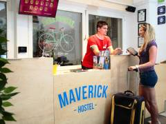 Maverick Hostel