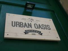 Urban Oasis Hostel