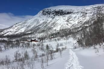 Mjølfjell :