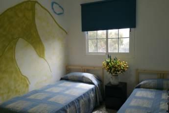 Albergue Del Pino Hostel :