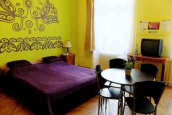 Budapest Budget Hostel : Room