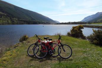 Morag's Lodge : morags-lodge-bike-hire
