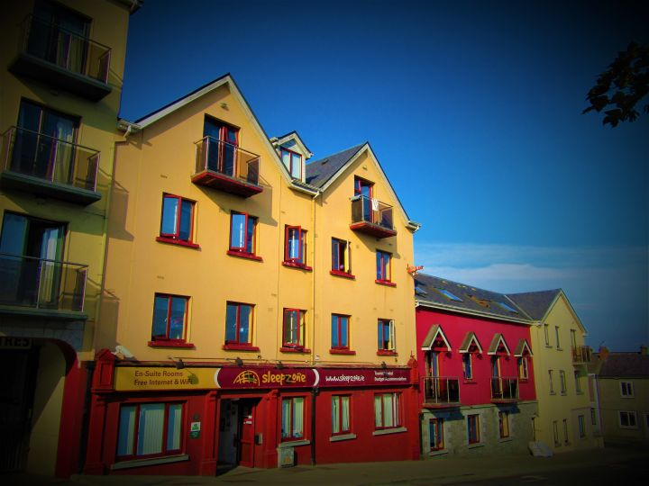 Hostels In Galway City Centre