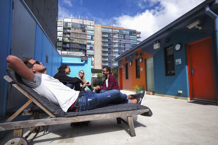 Marvelous Hostels In Melbourne Melbourne Hostels Hostelling Beatyapartments Chair Design Images Beatyapartmentscom
