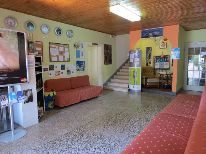 HI Hostels - Veli Losinj - Youth Hostel Veli Losinj