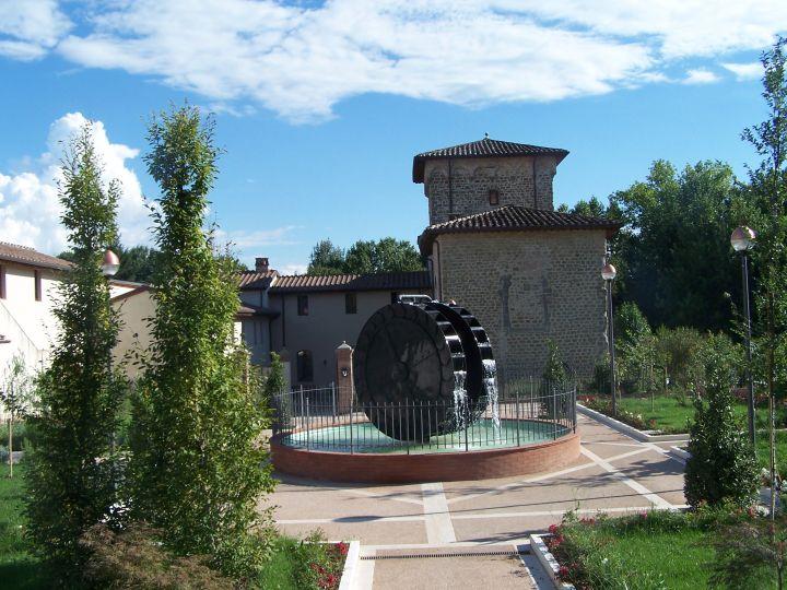 Villa Giardino Y.H.