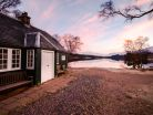 Loch Ossian Youth Hostel-image