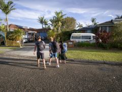 Port Macquarie YHA - Ozzie Pozzie Backpackers