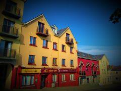 Galway - Sleepzone YHA