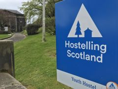Stirling Youth Hostel