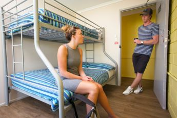 Airlie Beach YHA : Private room