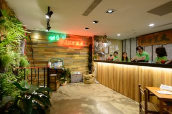 Hualien Wow Hostel :
