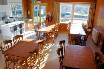 Inveraray : Dinning Area