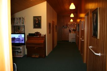 South Central Hostel :
