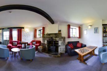 YHA Dartmoor :