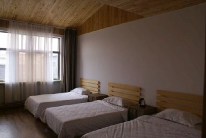 HI Hostels - Taishan Taishan - Taishan International YH
