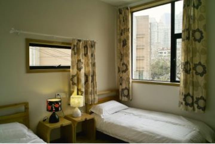 HI Hostels - Shanghai - Rock & Wood International YH