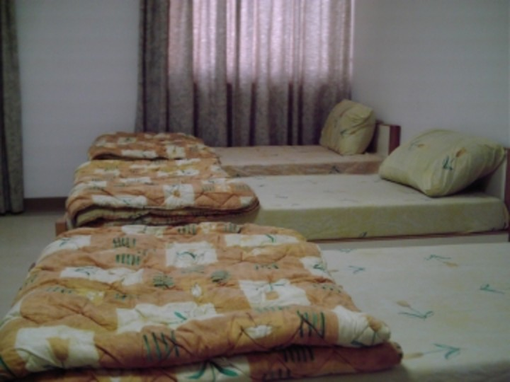 HI Hostels - Almajma'h Governorate