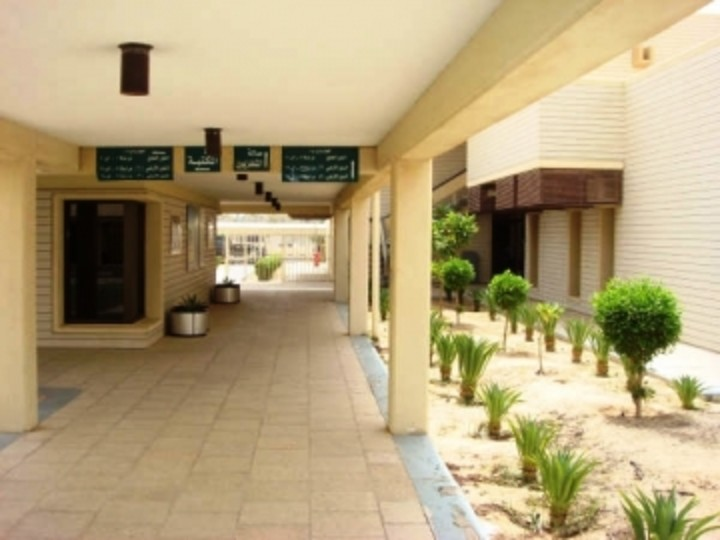 HI Hostels - Eastern Area - Alahsa Governorate
