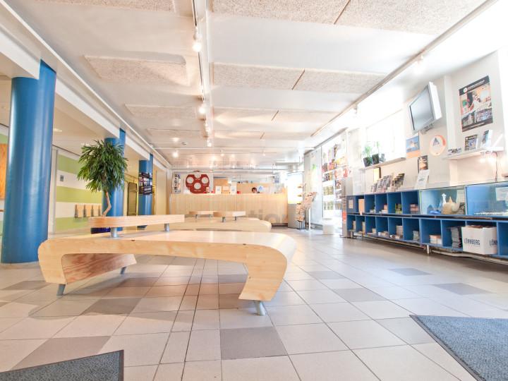 helsinki eurohostel helsinki finland youth hostel