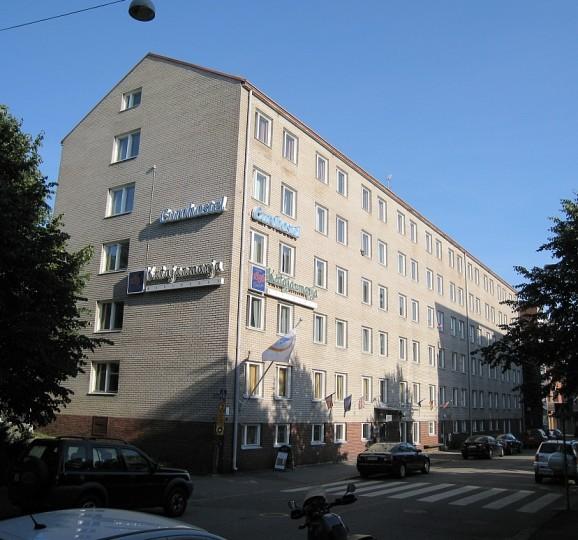Hostel Helsinki