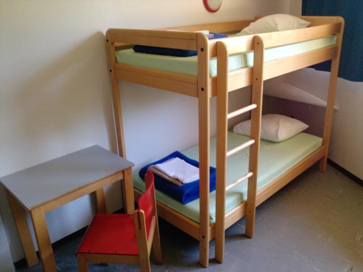 auberge de jeunesse hi strasbourg 2 rives strasbourg. Black Bedroom Furniture Sets. Home Design Ideas