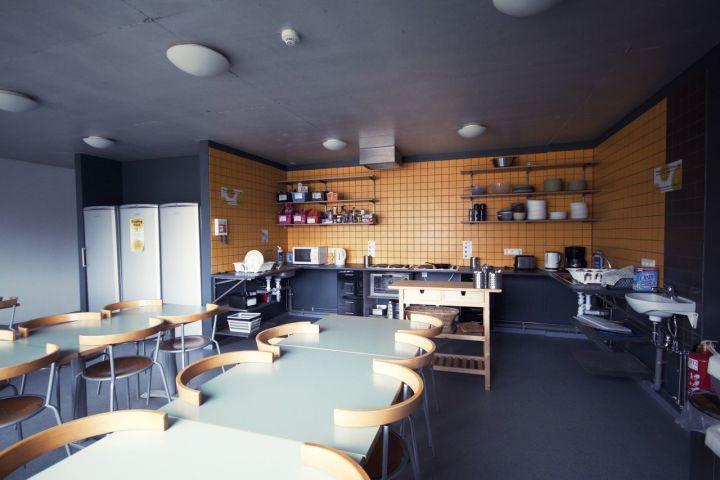 Reykjavik City Reykjav 237 K Iceland Youth Hostel