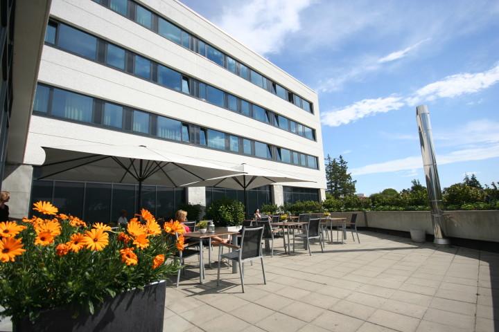 St Svithun Hotell Stavanger