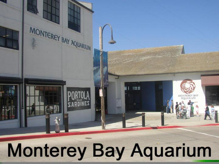 Hi Monterey Hostels Worldwide Hostelling International