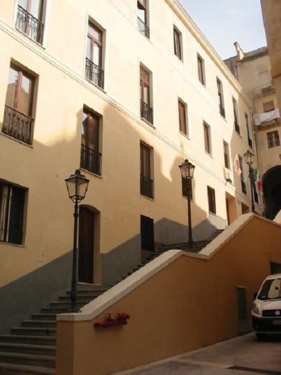 Cagliari - Hostel Marina - Cagliari - Italy - Youth Hostel