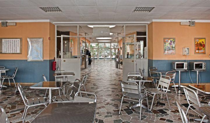 Milano milan piero rotta milan italy youth hostel for Hostel milan