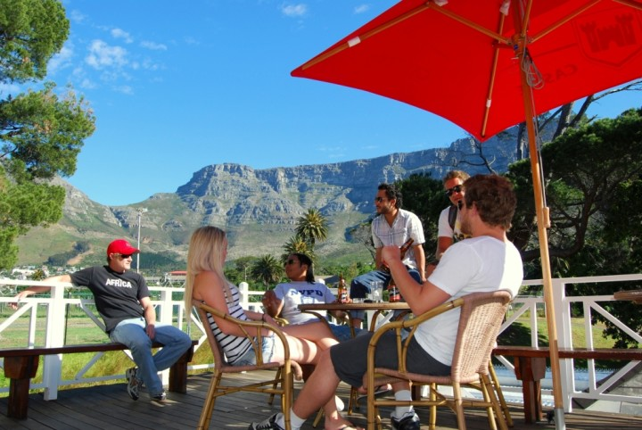 HI Hostels -  Cape Town -  Ashanti Lodge
