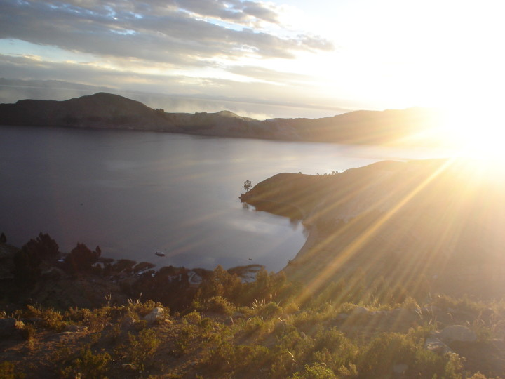 COPACABANA e ISLA DEL SOL Bolivia - YouTube  |Isla Del Sol Copacabana