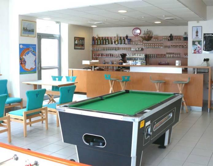 auberge de jeunesse hi cherbourg en cotentin cherbourg. Black Bedroom Furniture Sets. Home Design Ideas