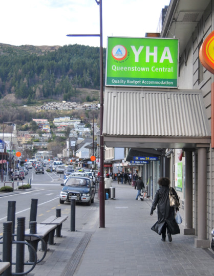 HI Hostels - Queenstown Central YHA