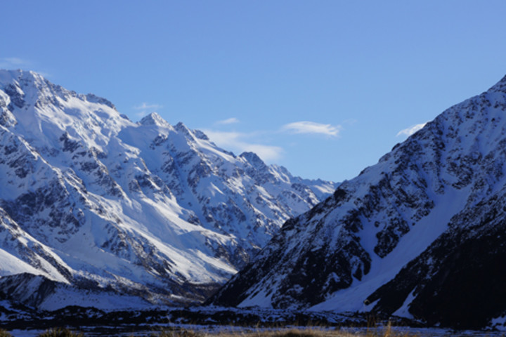 Mount Cook YHA