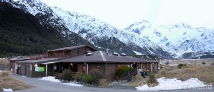 HI Hostels - Mount Cook YHA