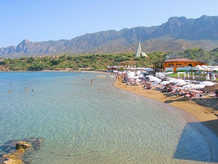 HI Hostels - Girne (Kyrenia) Girne (Kyrenia) - Bare Hill Holiday Village