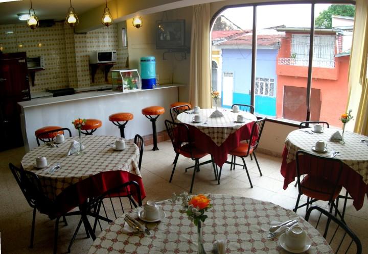 Iquitos - Ambassador - Iquitos - Peru - Youth Hostel