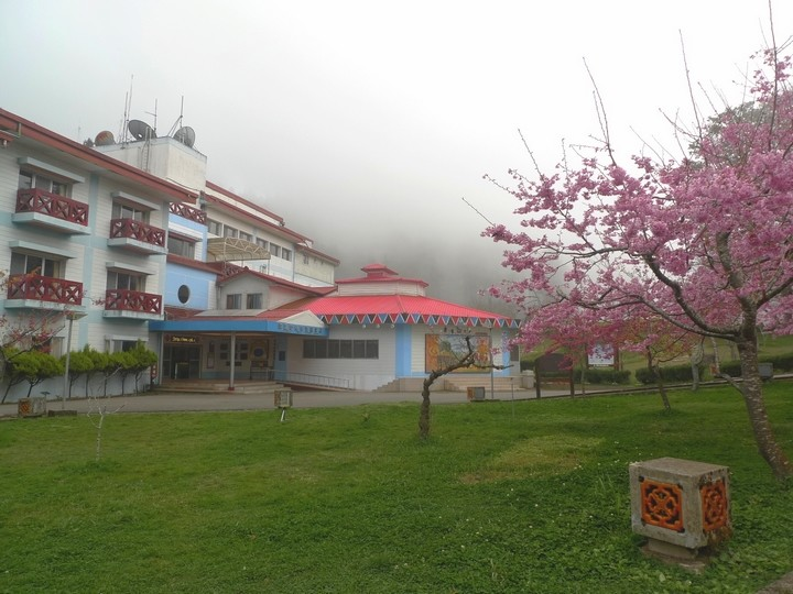HI Alishan Alishan Youth Activity Center Hostel
